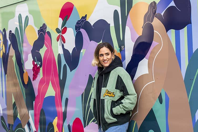 Kelly Anna, Nurture Nature