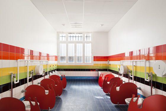 École Maternelle Pajol