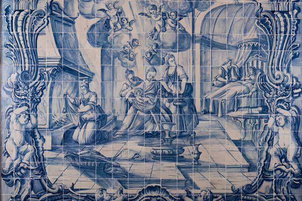 Palácio do Governador Lisbon Belem