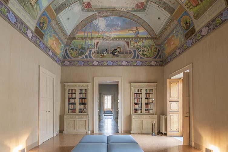 Palazzo Daniele Puglia Design Hotel
