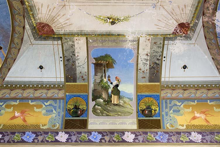 Palazzo Daniele Puglia Design Hotel, Gagliano del Capo Italy, Sister Hotel of G-Rough Rome
