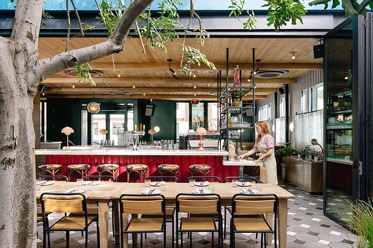 Palihotel Culver City, Los Angeles Design Hotel in California's Culver City