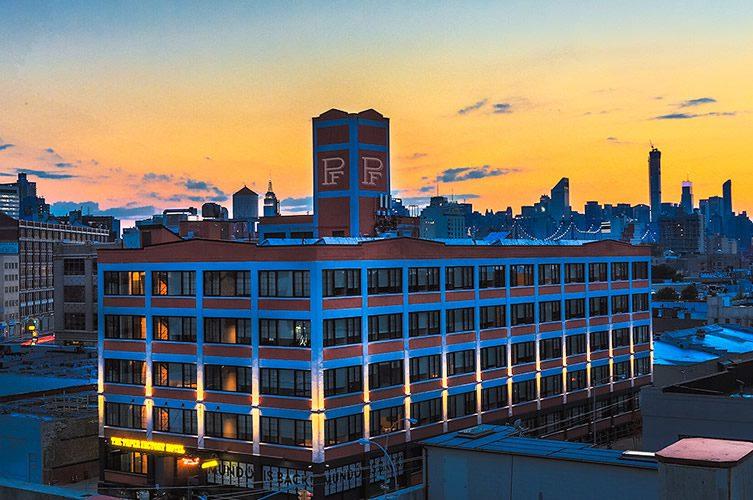 The Paper Factory Hotel     Long Island City New York Juk9h4MO