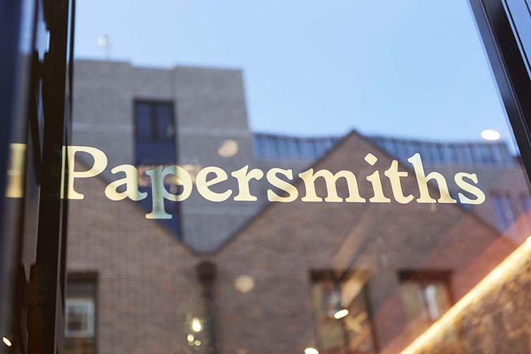 Papersmiths Chelsea