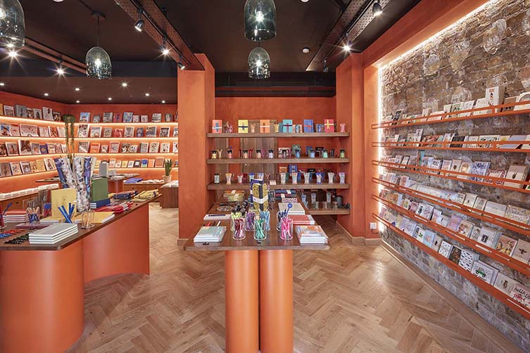 Papersmiths Chelsea, Stationery and Paper Goods Design Shop London