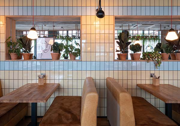 Papillon Liverpool, Hope Street Gastro Pub Designed by R2 Architecture