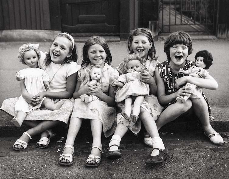 Balham, London, circa 1961