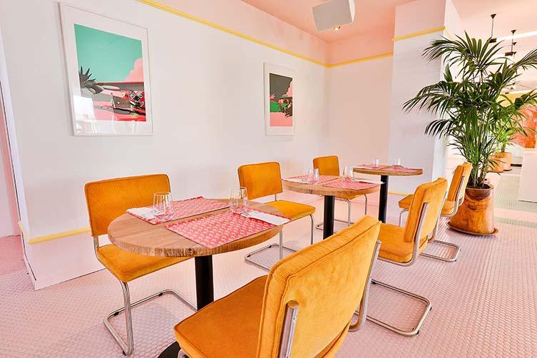 Ibiza Design Hotel