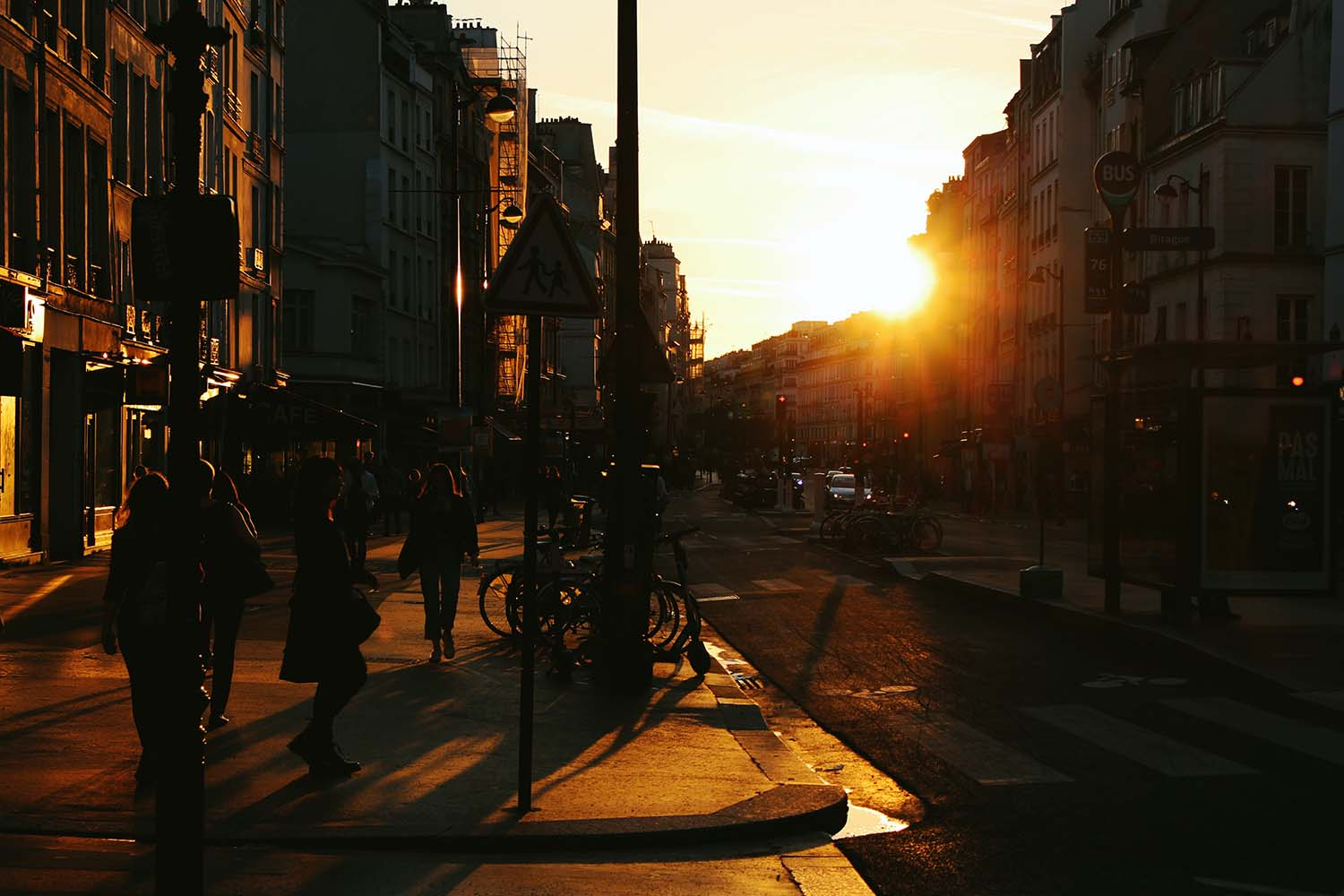 How to Make the Most of a Short Paris City Break