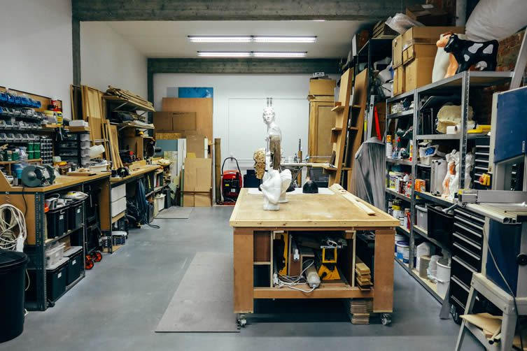 Tim Stokes Studio
