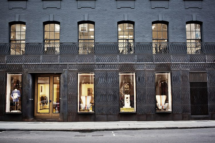 Paul Smith Flagship Store
