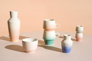 PAX Ceramics, The Breakfast Club