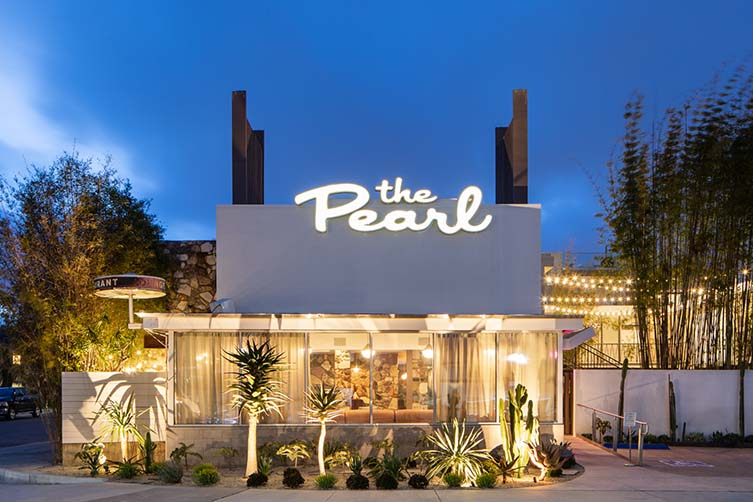The Pearl Hotel San Diego