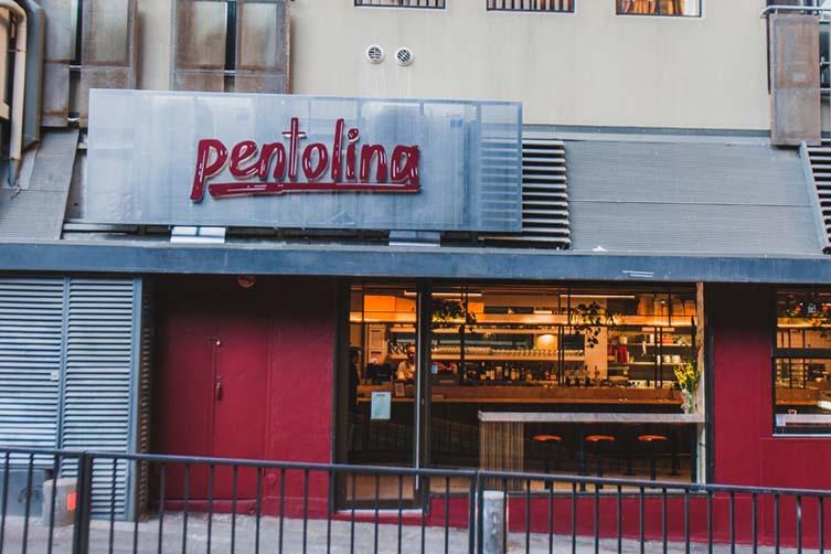 Pentolina Melbourne