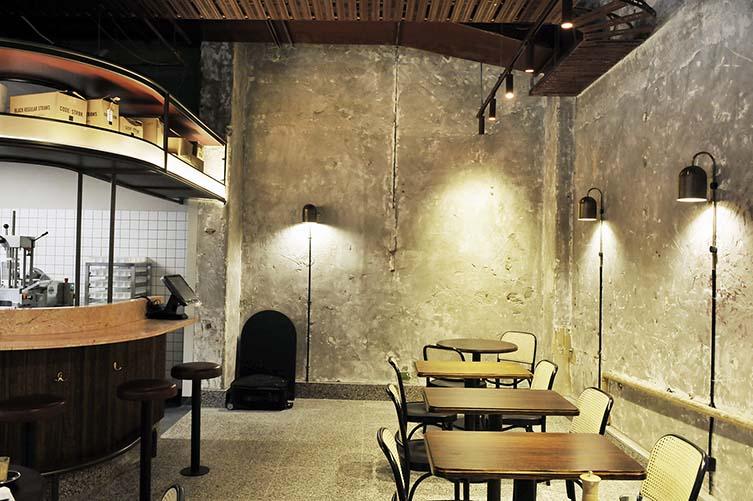 Pentolina Melbourne, Little Collins Italian Restaurant Matt Picone, Designed by Biasol