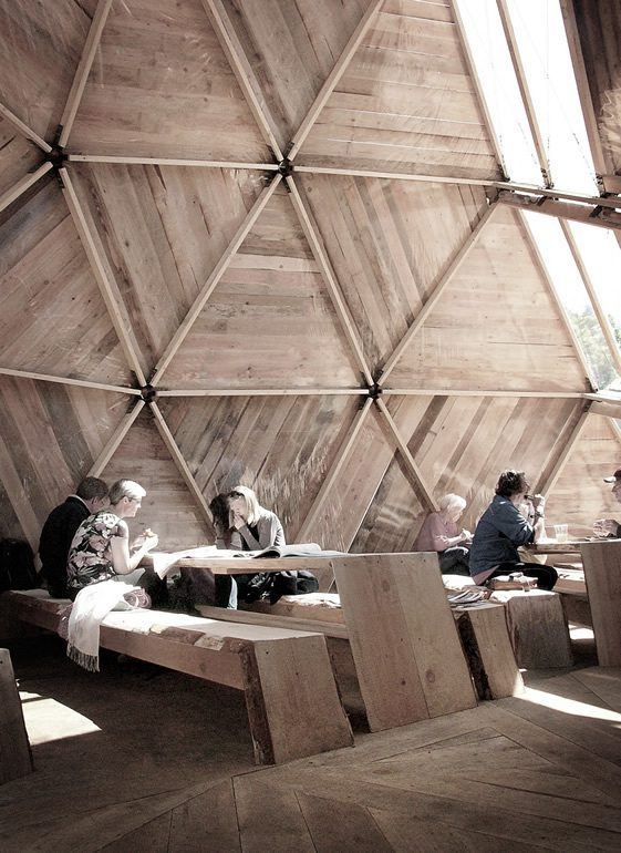 Peoples Meeting Dome, Denmark
