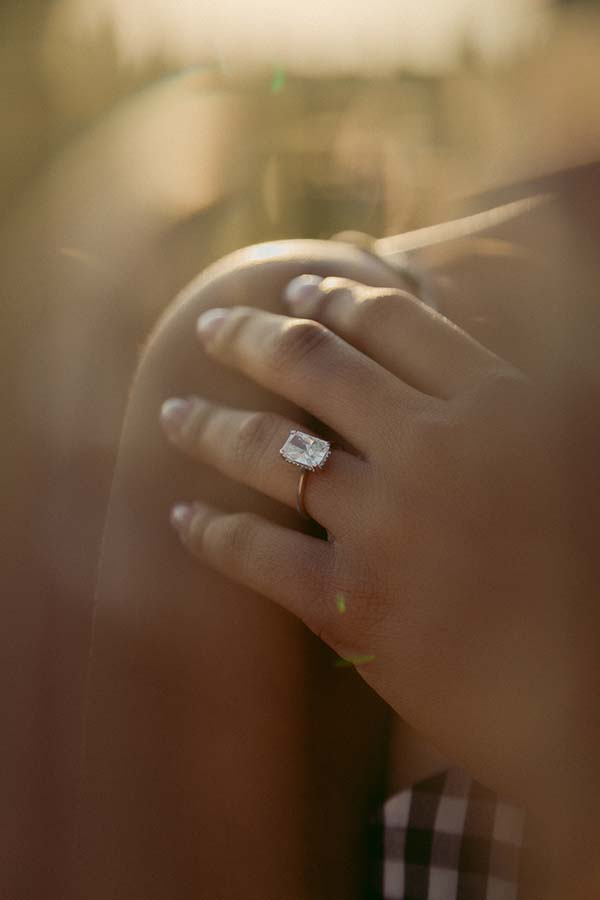 A Guide to Find the Perfect Diamond Engagement Ring
