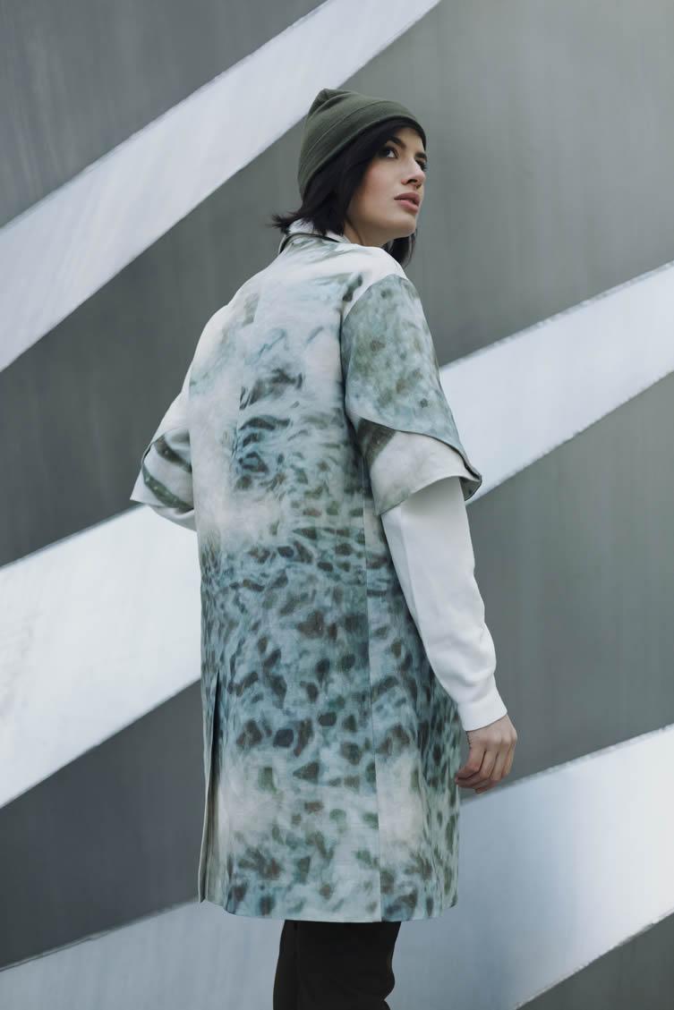 Meta Per Se London And Reiko Kaneko Just One Coat