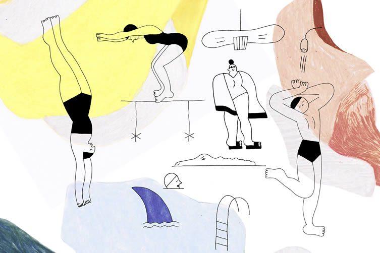 Petite Friture Design, Amélie du Passage Interview and Villégiature P.F Collection