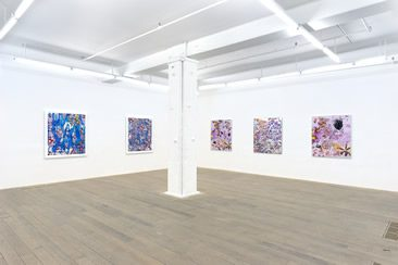 Petra Cortright — ily at Foxy Production, New York
