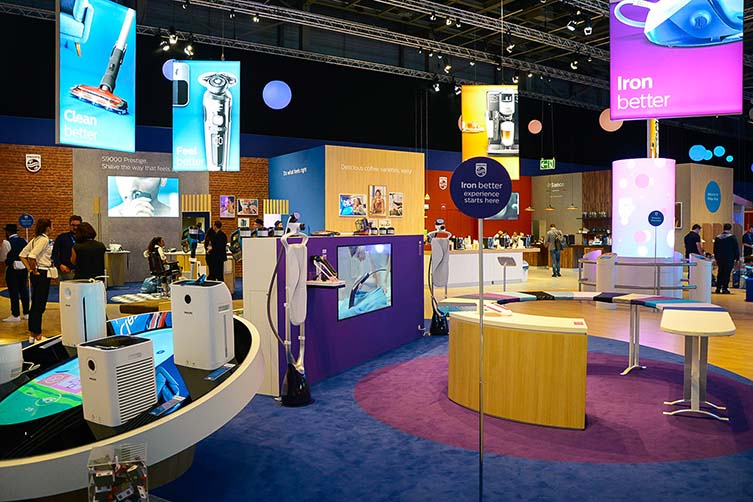 Philips at IFA Berlin
