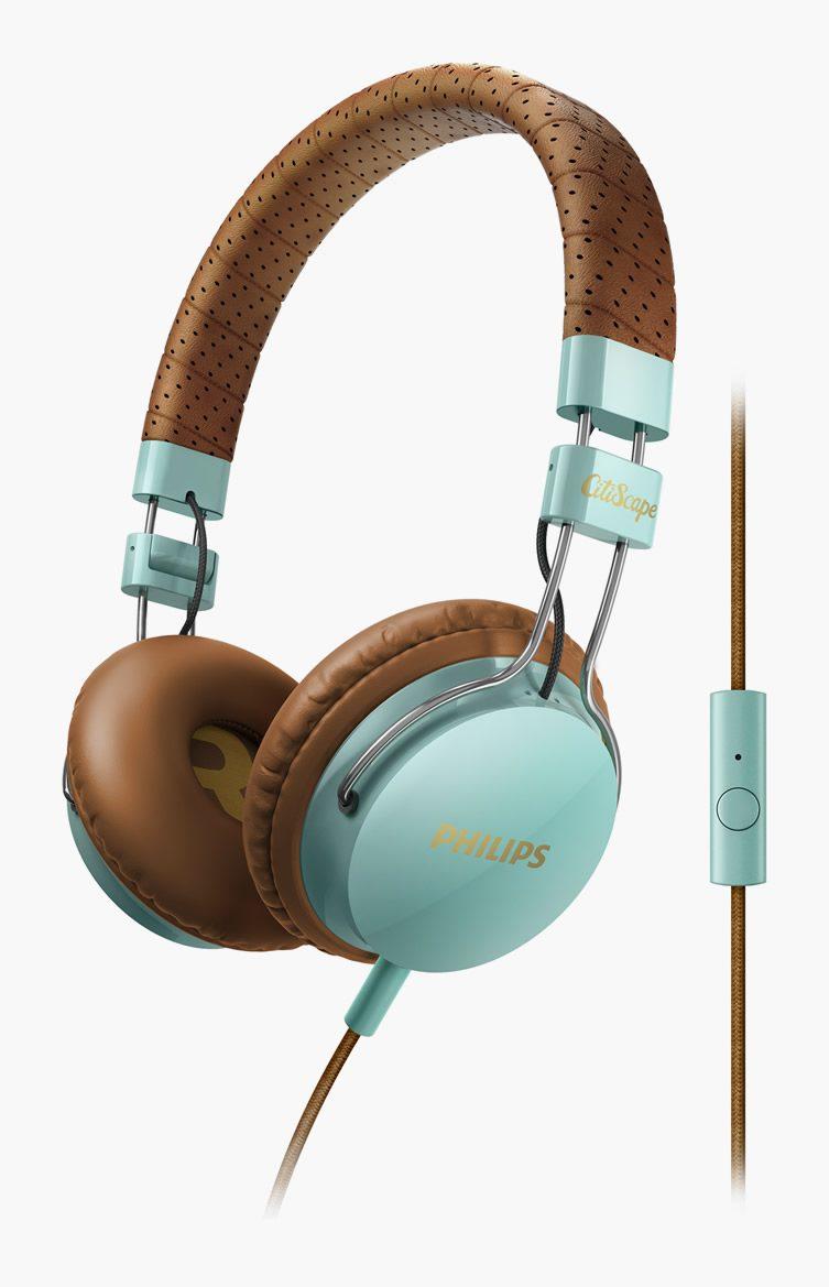 Philips Citiscape Folding Headphones