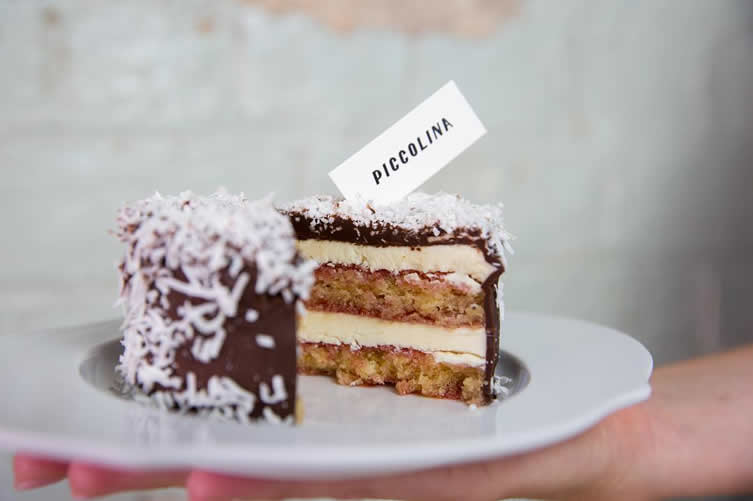Piccolina Gelateria Collingwood, Smith Street