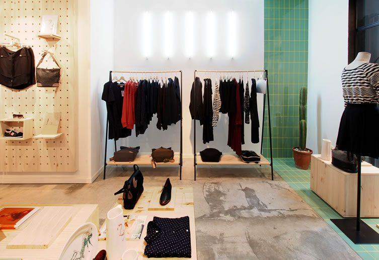 Picnic Concept Store, Gracia