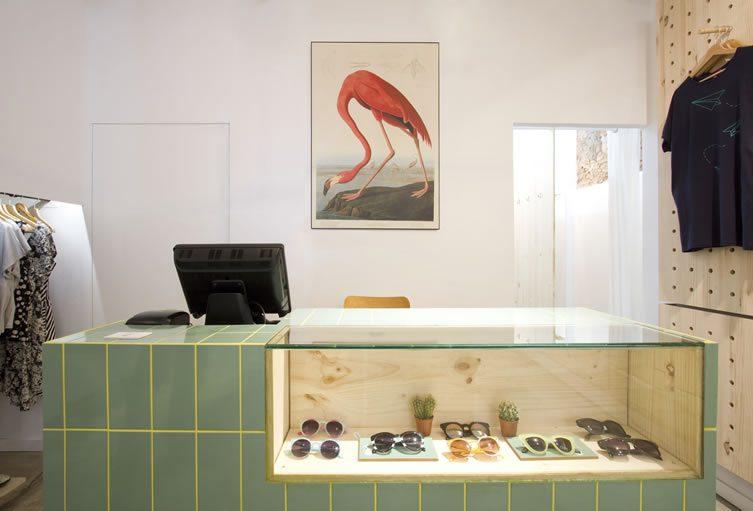 Picnic Concept Store Barcelona
