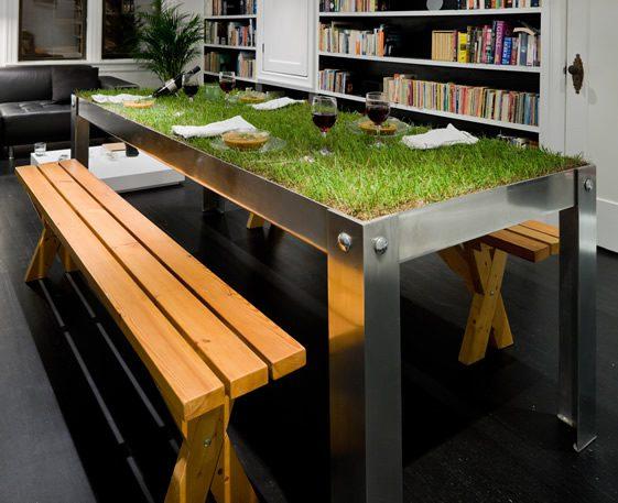 picNYC Table, Haiko Cornelissen Architecten