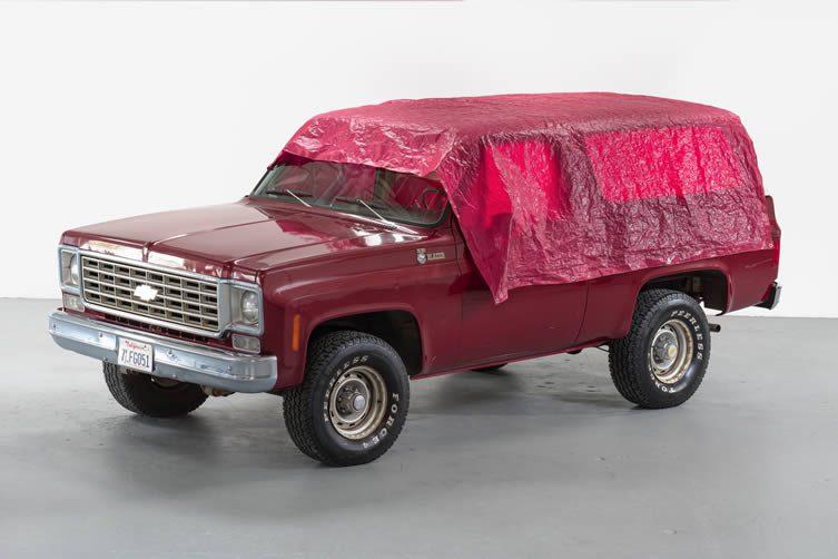 Will Boone, CAR