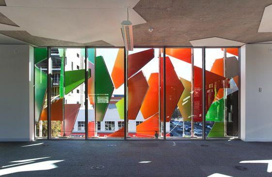 Grocon Pixel Building, Melbourne