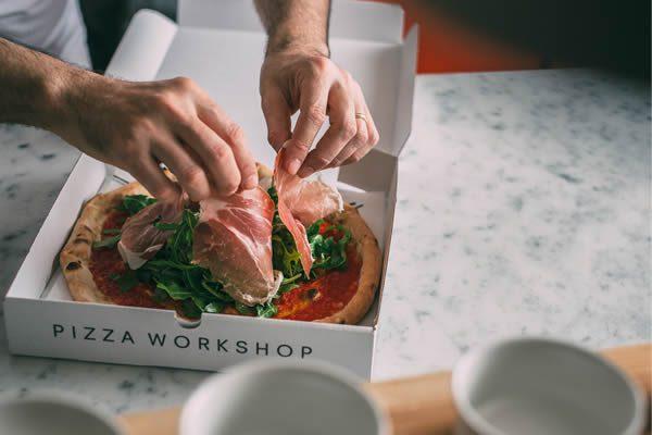 Pizza Workshop Bristol Southville