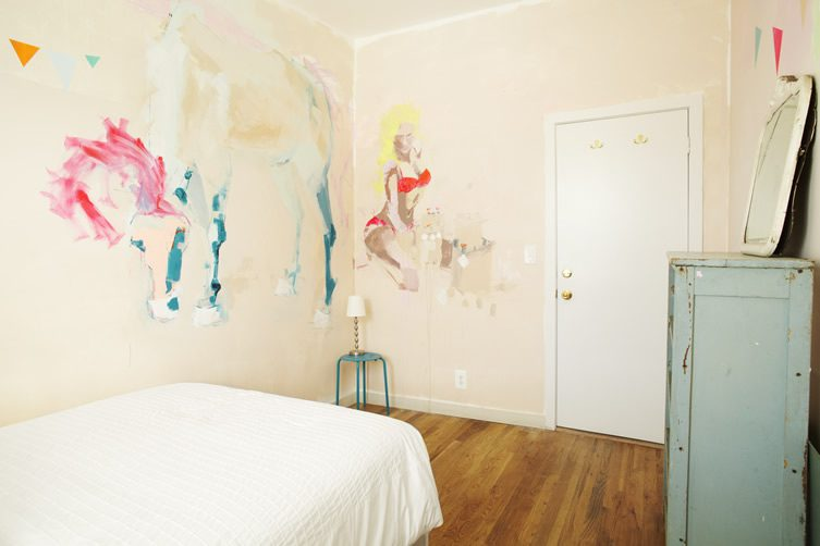 Playland Motel – Rockaway Beach, New York