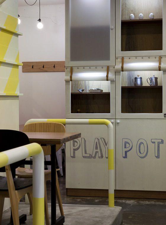 Play Pot, Seoul