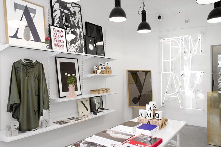 Playtype — Vesterbro Copenhagen