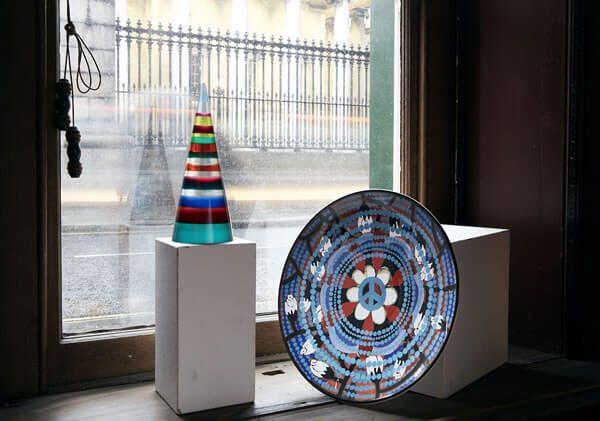 Plinth x Ikon Gallery Pop-Up, London