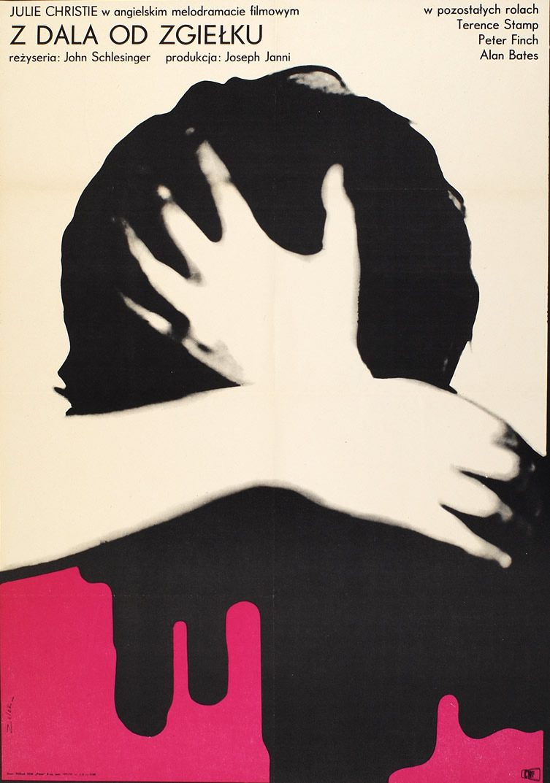 Polish Film Posters 1954-1970 at BFI Southbank