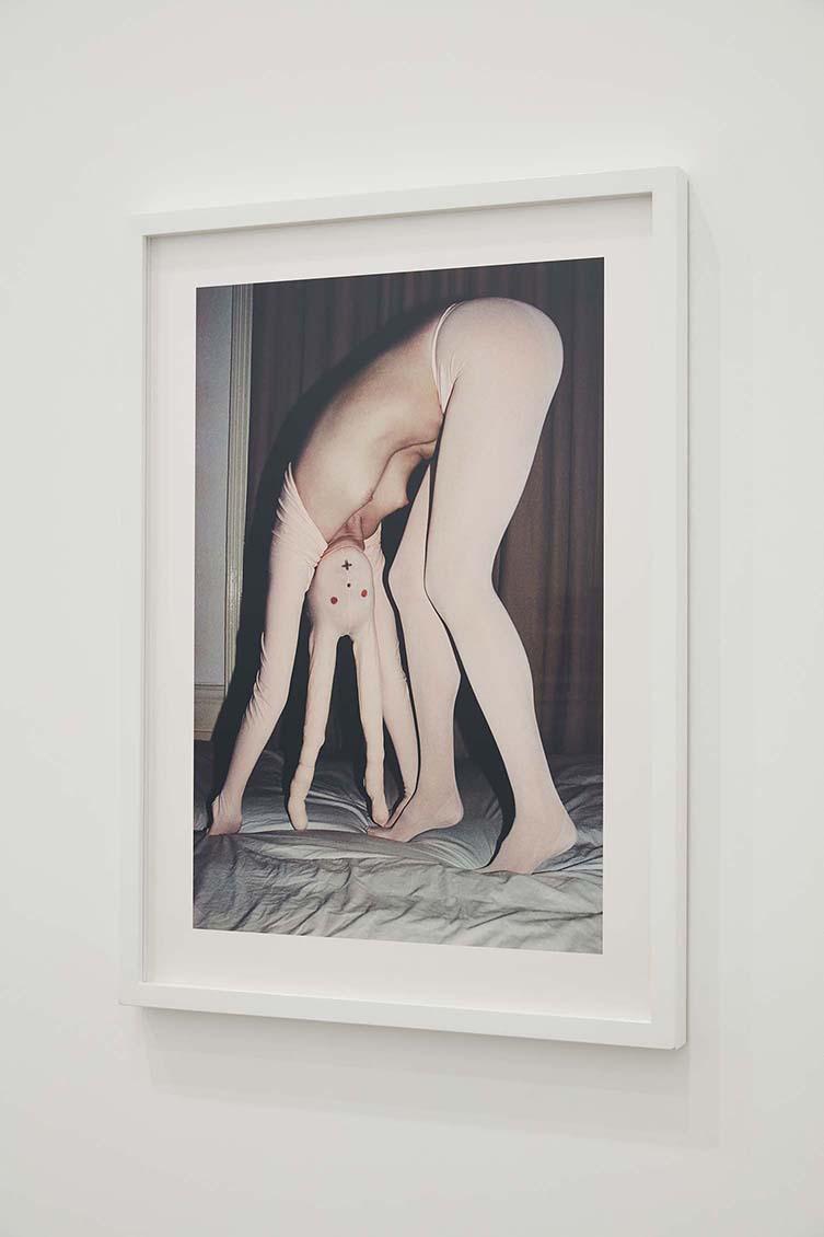Polly Borland, Polyverse