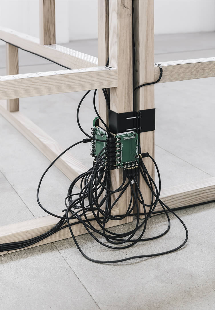 Polyphonic Playground is commissioned and curated by Ligaya Salazar with Polona Dolžan