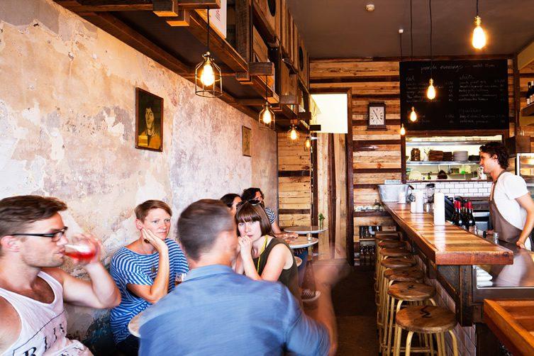 Porch Bread & Wine, Sydney