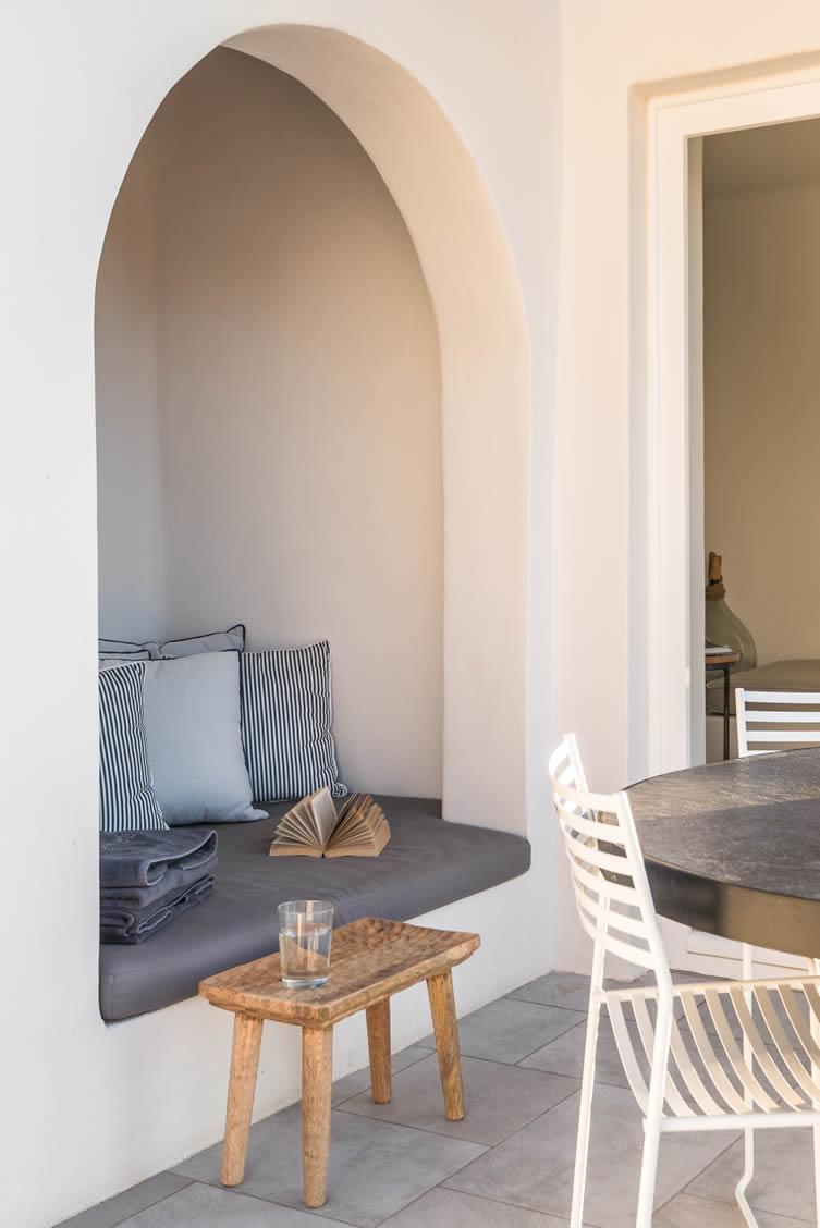 Porto Fira Suites Santorini