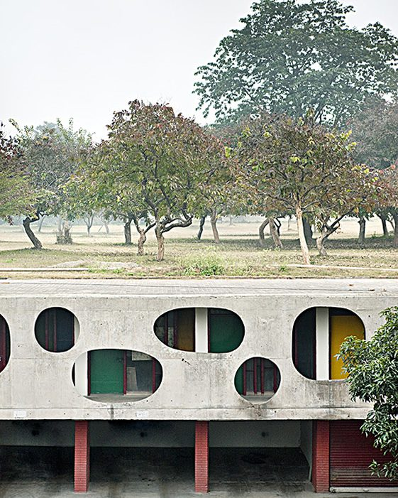Chandigarh: Portrait of a City