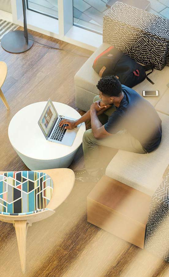 What Will the Office Spaces Of The Future Look Like Post-Covid?