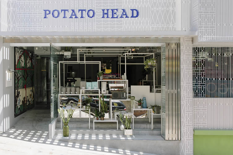 Potato Head Sai Ying Pun