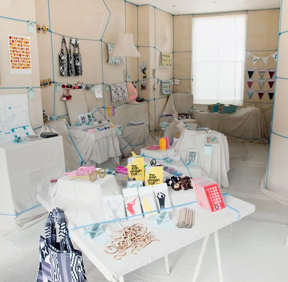 LDF10: The Poundshop
