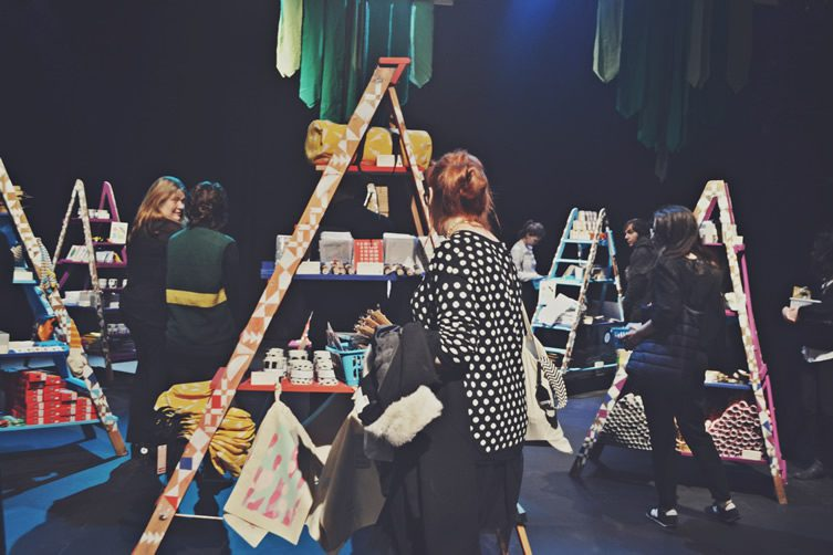 The Poundshop at ICA, London