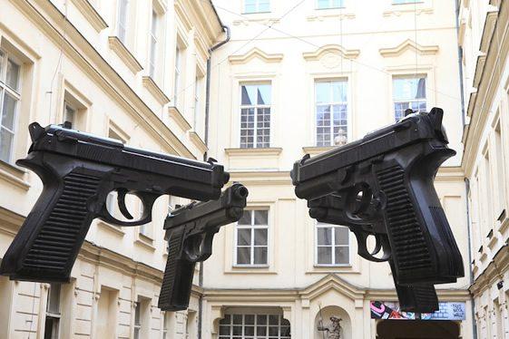 City Notes: Prague