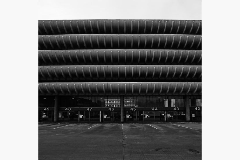 Icons: Preston Bus Station by Jonathan Kenyon