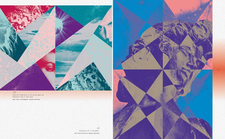 Pretty Ugly, Visual Rebellion in Design